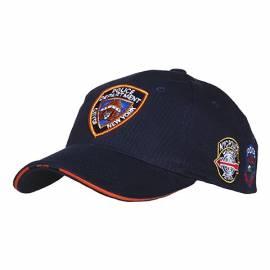 GORRA NYPD ( DEPARTAMENTO DE POLICIA DE NEW YORK )