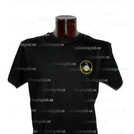 CAMISETA GUIARDIA CIVIL U.E.I.