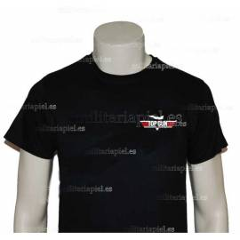 CAMISETA TOP GUN (Fighter Weapons School) ESCUELA DE ARMAS DE CAZA