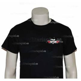 CAMISETA TOP GUN (Fighter Weapons School) ESCUELA DE ARMAS DE CAZA
