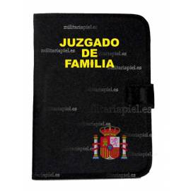 CARPETA PORTADOCUMENTOS JUZGADO DE FAMILIA