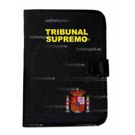 CARPETA PORTADOCUMENTOS TRIBUNAL SUPREMO