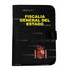 CARPETA PORTADOCUMENTOS FISCALIA GENERAL DEL ESTADO