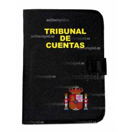CARPETA PORTADOCUMENTOS TRIBUNAL DE CUENTAS