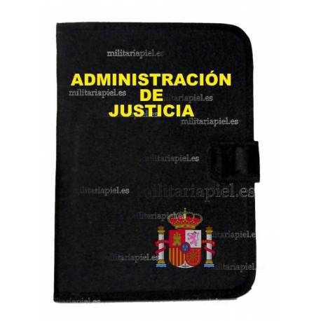 CARPETA PORTADOCUMENTOS ADMINISTRACION DE JUSTICIA