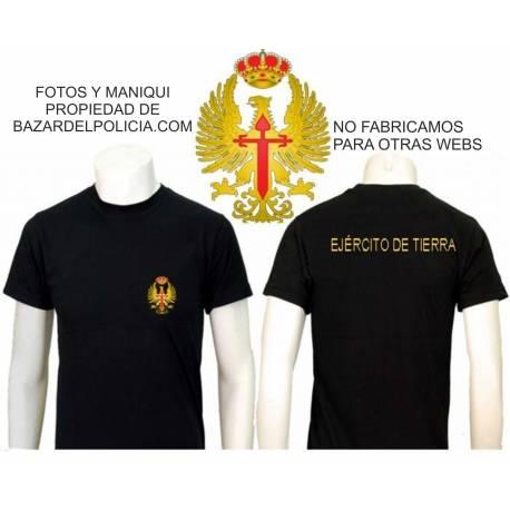 CAMISETA EJERCITO DE TIERRA