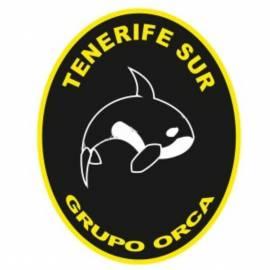 ADHESIVO CNP GOR ORCAS TENERIFE SUR