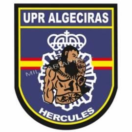 ADHESIVO UPR  ALGECIRAS HERCULES