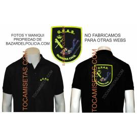 POLO GUARDIA CIVIL GEAS