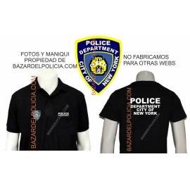 POLO POLICE DEPARTMENT NEW YORK