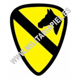 IMAN 1ST CAVALRY DIVISION
