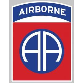 IMAN 82 AIRBORNE