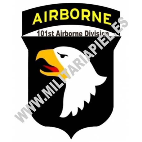 ADHESIVO AIRBORNE EAGLE