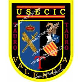IMAN GUARDIA CIVIL USECIC VALENCIA