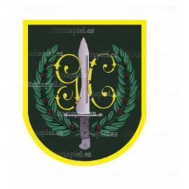 ADHESIVO GUARDIA CIVIL GAR II