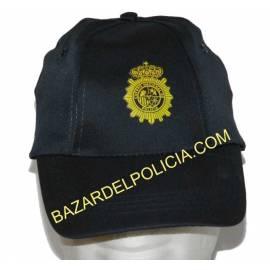 GORRA CUERPO POLICIA NACIONAL