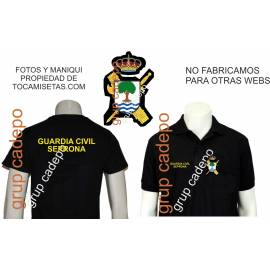 POLO GUARDIA CIVIL SEPRONA