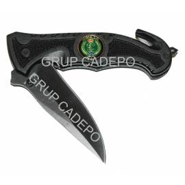 NAVAJA EMBLEMA GUARDIA CIVIL GAR