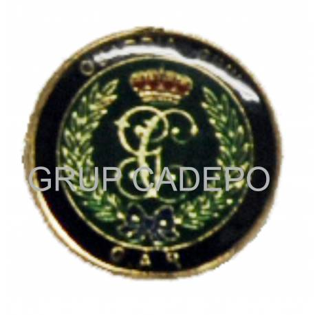 PIN GUARDIA CIVIL GAR