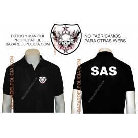 POLO SAS (SERVICIO AEREO ESPECIAL)
