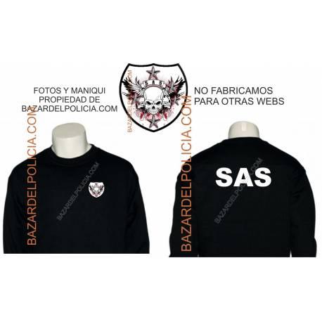SUDADERA SAS (OPERACIONES ESPECIALES)