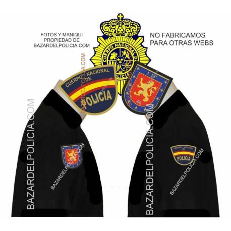 CUERPO POLICIA NACIONAL
