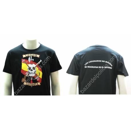 Camiseta La Legion