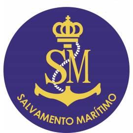 ALFOMBRILLA PC SALVAMENTO MARITIMO