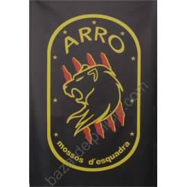 MURAL MOSSOS ARRO