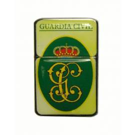 ENCENDEDOR EMBLEMA GUARDIA CIVIL