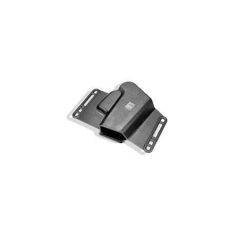 Funda Glock Sport Combat de polГmero para pistolas Cal 9mm Pb