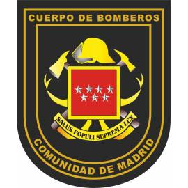 IMAN BOMBEROS COMUNIDAD DE MADRID