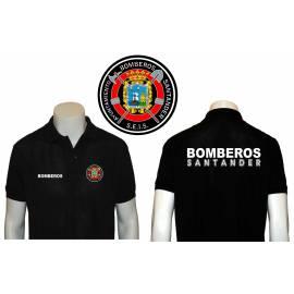 POLO BOMBEROS SANTANDER