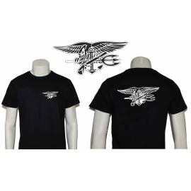 CAMISETA NAVY SEAL´S