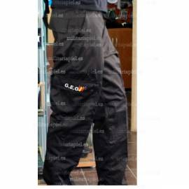 PANTALON TACTICO CHESTER GEO