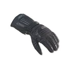 GUANTES MOTORISTA INVIERNO WATERPROOF + WINDSTOPPER + THERMIC
