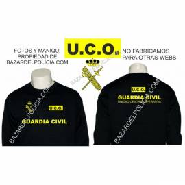SUDADERA GUARDIA CIVIL