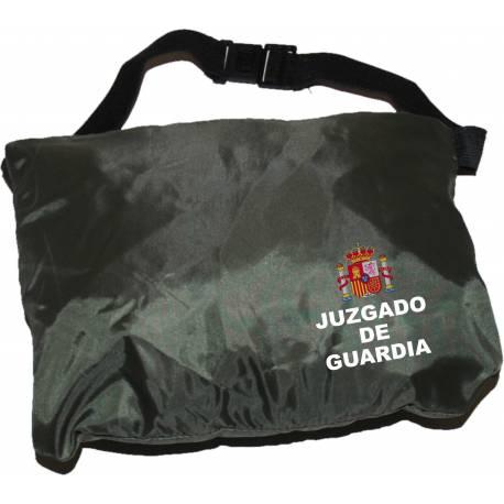 CANGURO JUZGADO DE GUARDIA