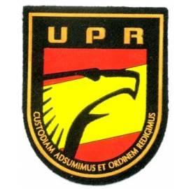 IMAN POLICIA UPR