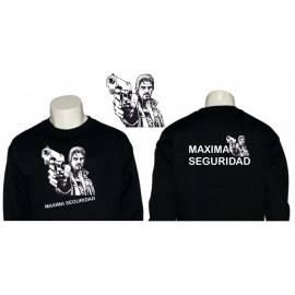 SUDADERA MAXIMA