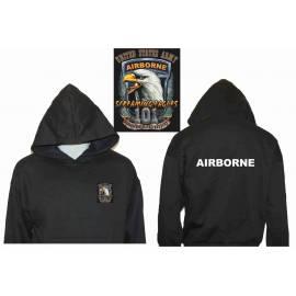 SUDADERA AIRBORNE 101