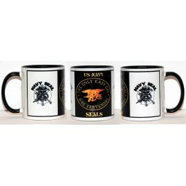 TAZA NAVY SEALS