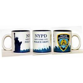 TAZA POLICE DEPARTMENT NEW YORK