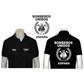 POLO BOMBEROS UNIDOS ESPAÑA