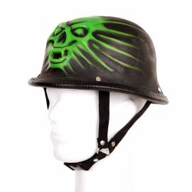 CASCO AIRSOFT GREEN DEVIL