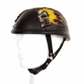 CASCO AIRSOFT RUNNING SKULL 2