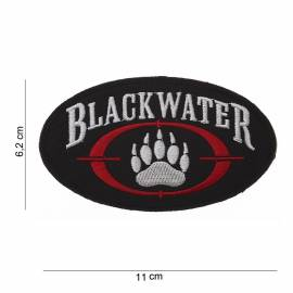 PARCHE BORDADO BLACKWATER