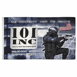 BANDERA 101 INC SECURITY
