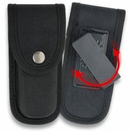 FUNDA NYLON NEGRA