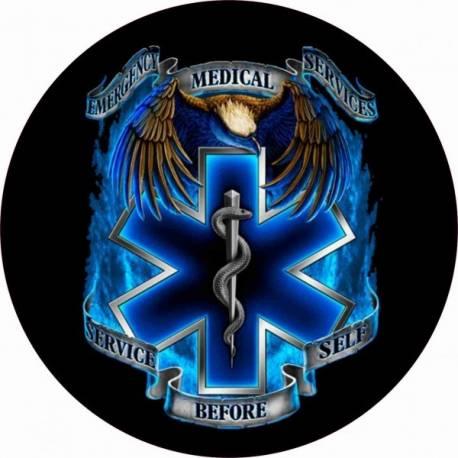 ADHESIVO EMERGENCIAS MEDICAS USA